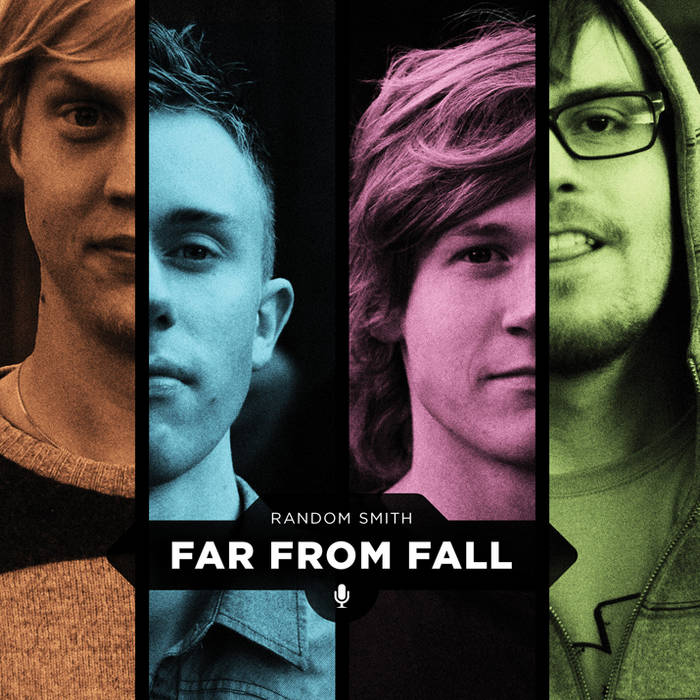 Far From Fall cover art