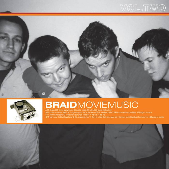 Movie Music Vol. 2 cover art