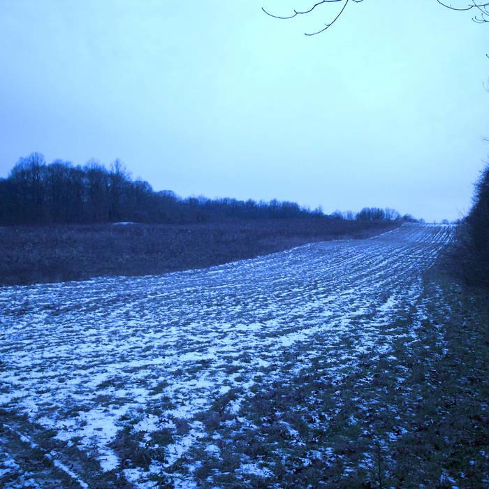 Subconscious Snow Fields cover art