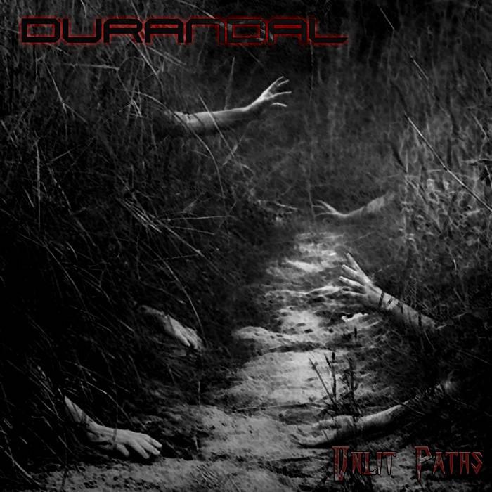 Unlit Paths cover art