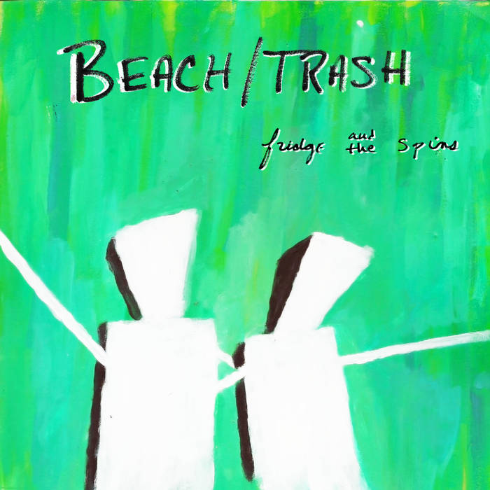 Beach/Trash cover art