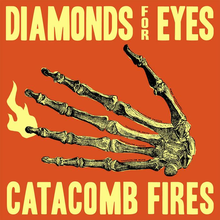 Catacomb Fires cover art