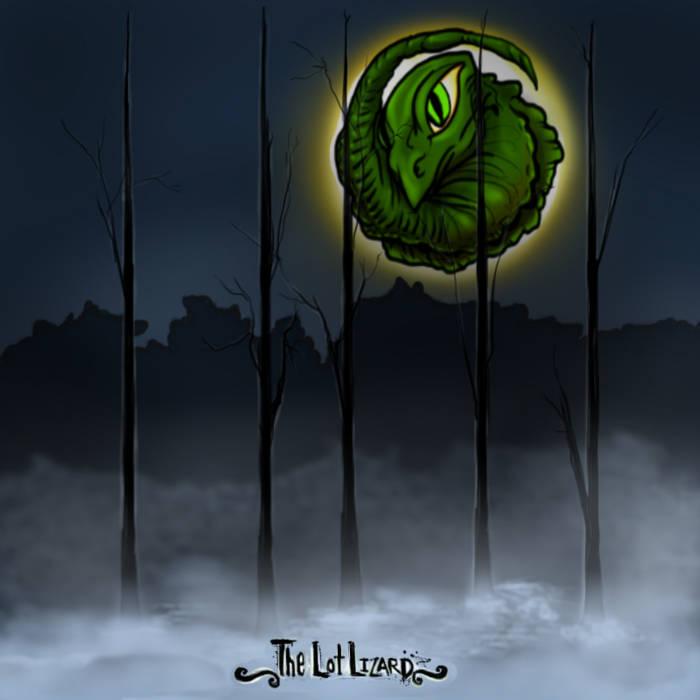 The Lot Lizard cover art