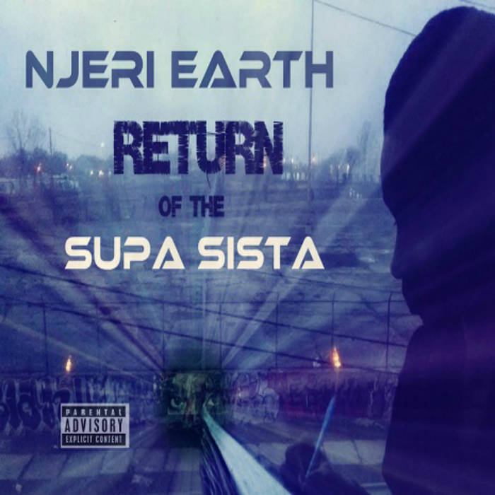 Return of the Supa Sista cover art