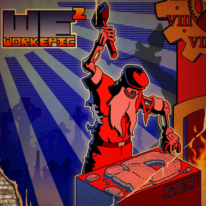Work Epic 2 cover art
