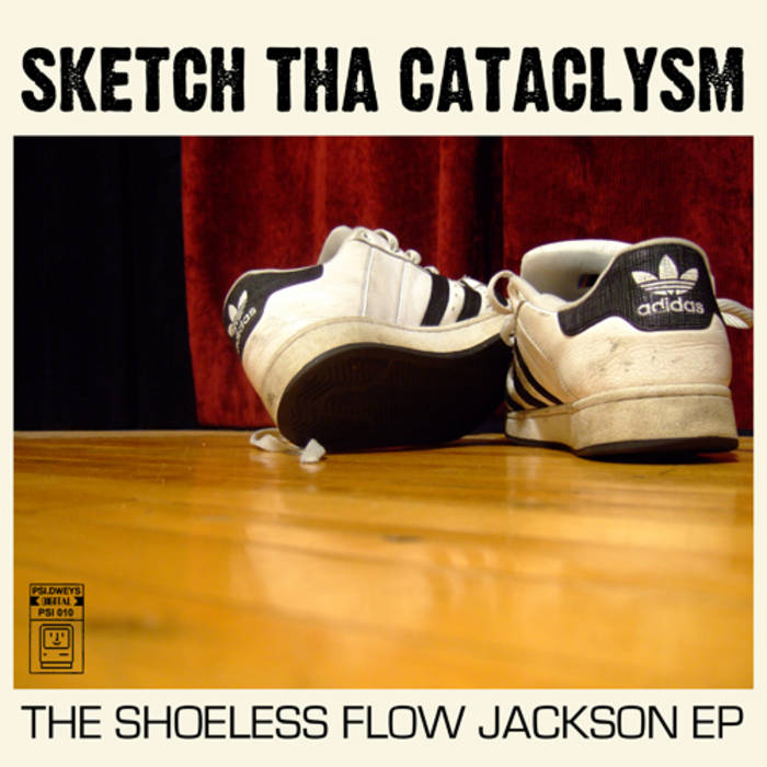 Shoeless Flow Jackson cover art