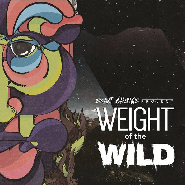 Weight of the Wild cover art