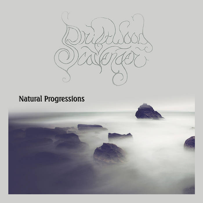 Natural Progressions cover art