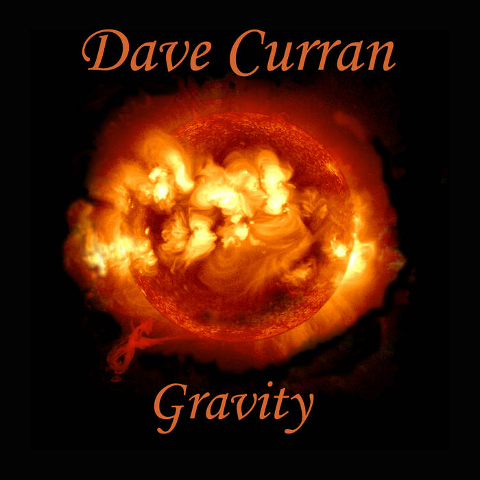 Gravity cover art