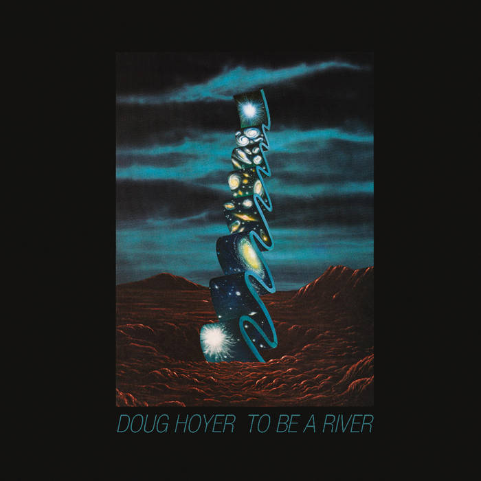 To Be A River cover art
