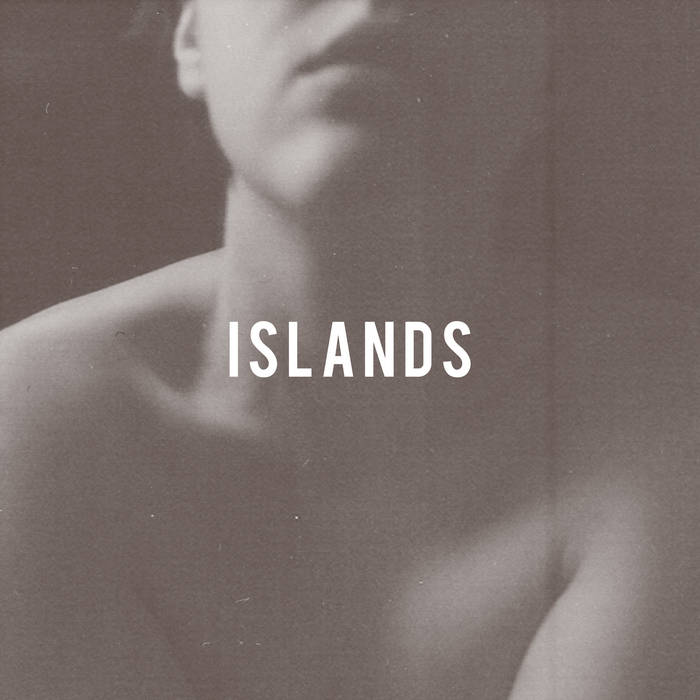 Islands cover art