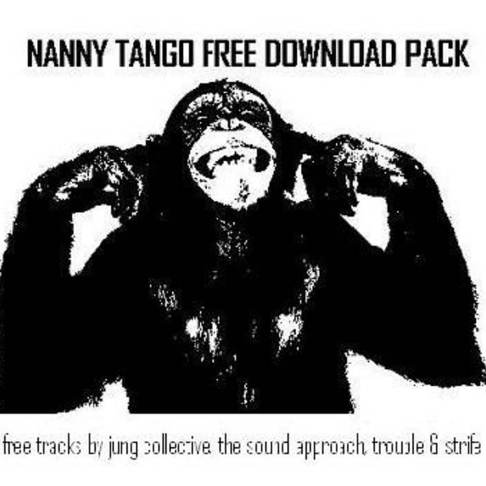 NANNY TANGO FREE PROMO PACK cover art