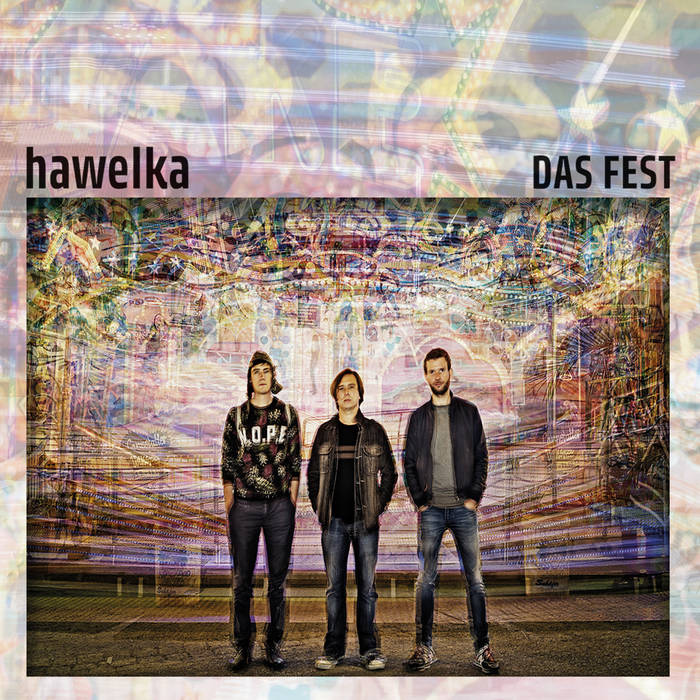 Das Fest cover art