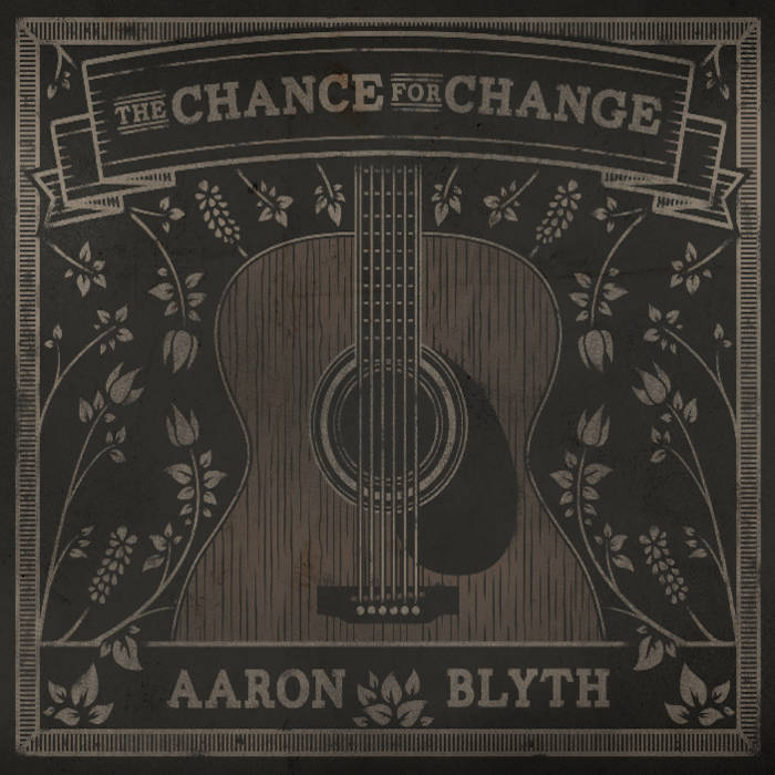 The Chance for Change cover art