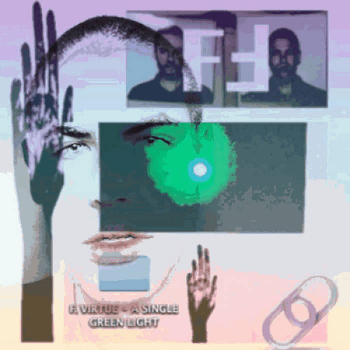 A Single Green Light cover art