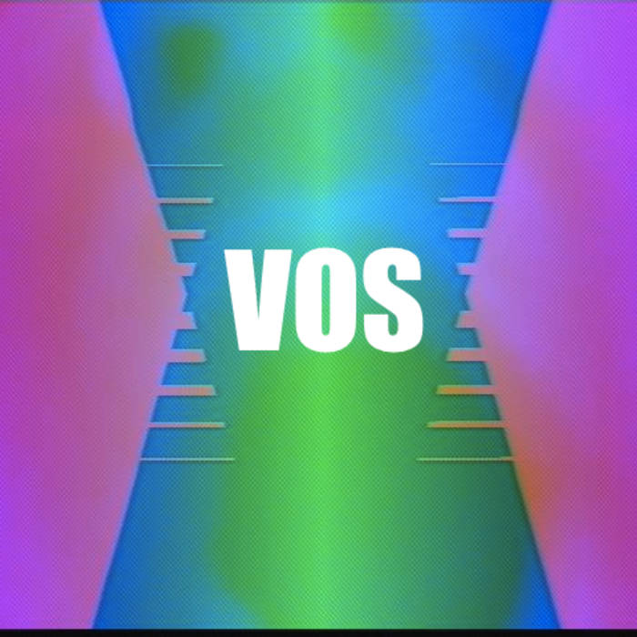 VOS cover art