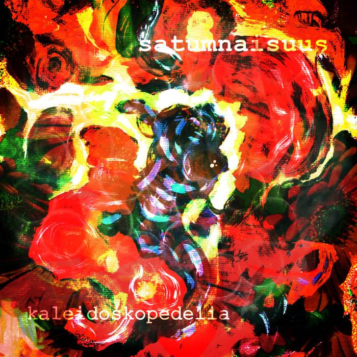 Kaleidoskopedelia cover art