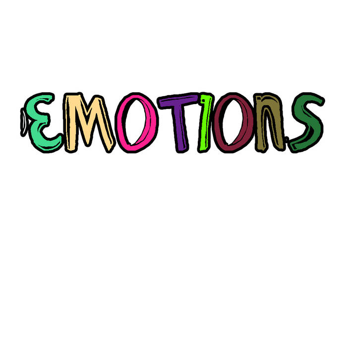 Emotions cover art