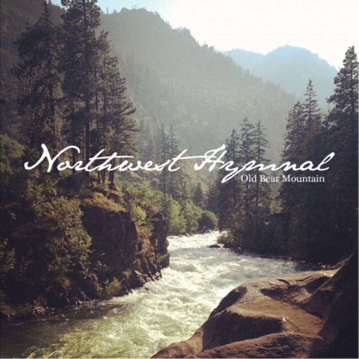 Northwest Hymnal cover art