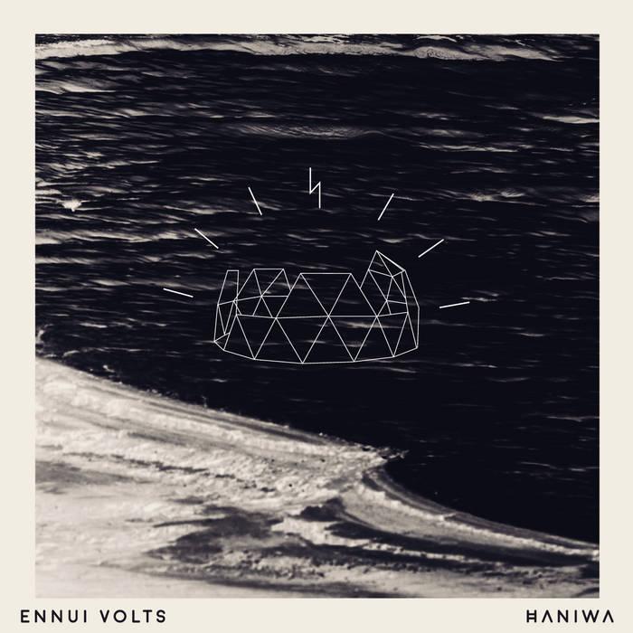 ENNUI VOLTS cover art