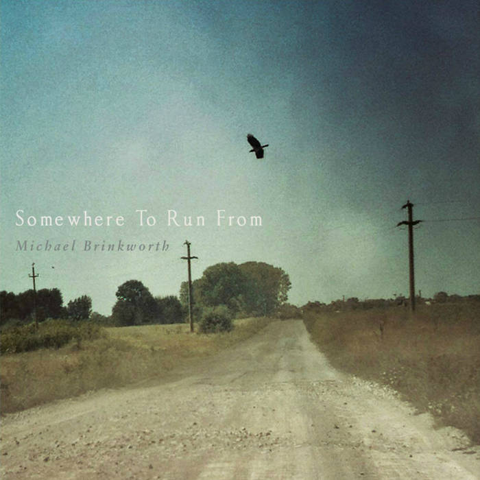 Somewhere To Run From cover art