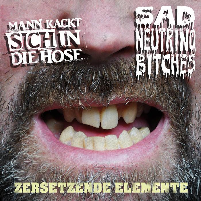 Zersetzende Elemente 7'' cover art