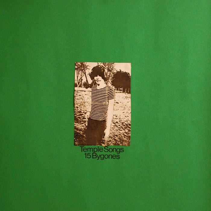 15 Bygones cover art