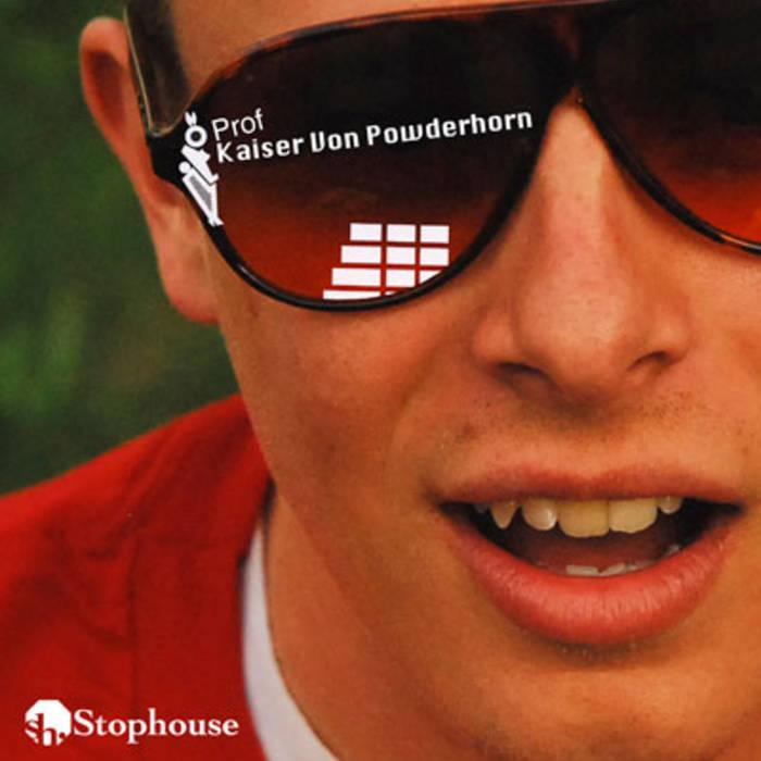 Kaiser Von Powderhorn cover art