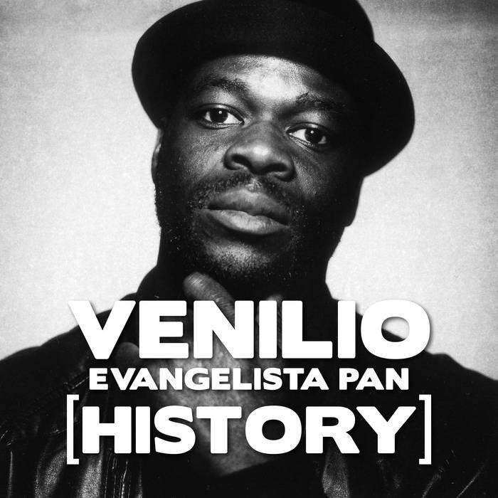 Venilio Evangelista Pan - History cover art