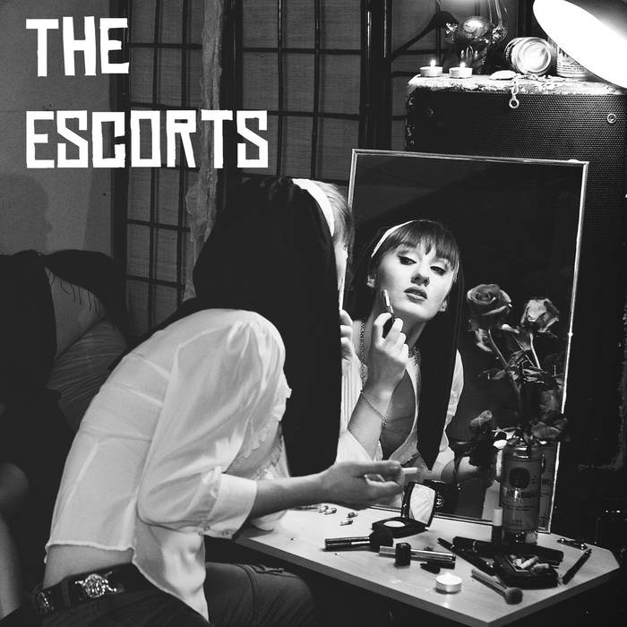 The Escorts cover art