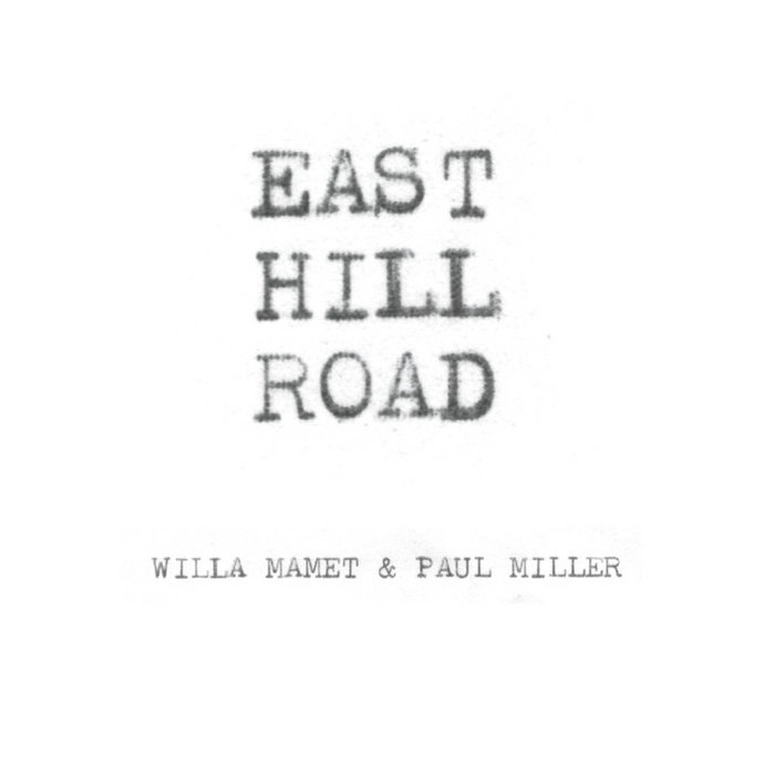 East Hill Road cover art