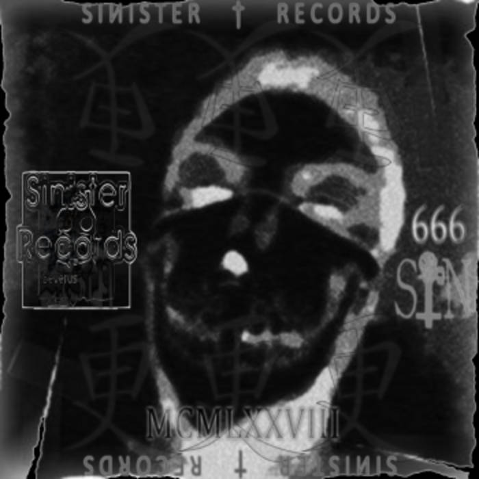 MCMLXXVIII † 666 cover art