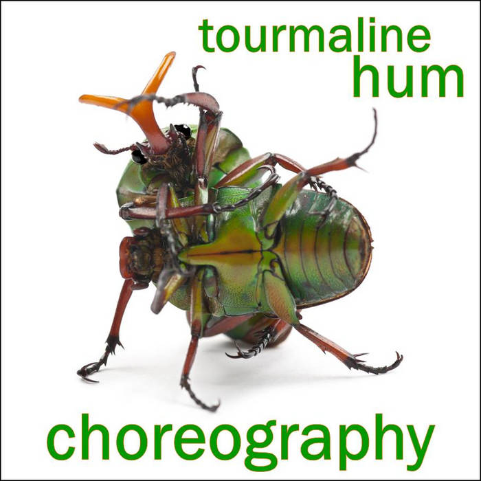 Choreography cover art