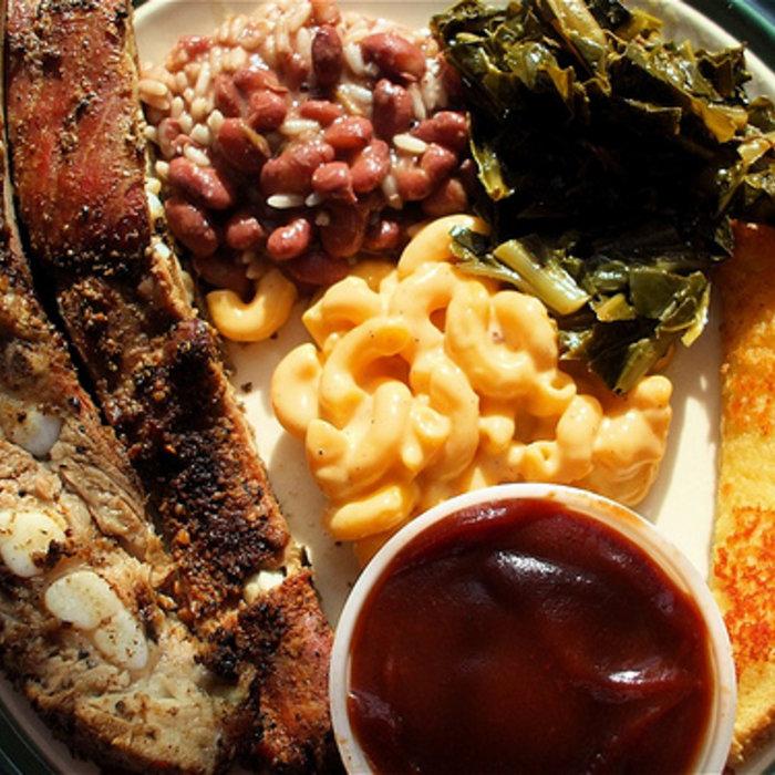 Food Restaurant Business Plan