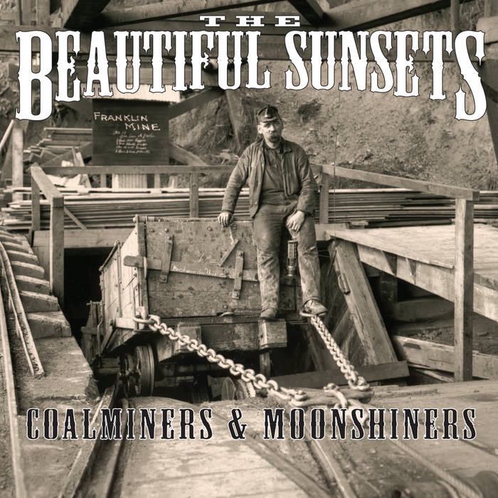 Coalminers & Moonshiners cover art