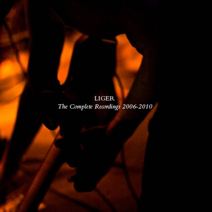 The Complete Recordings 2006-2010 cover art