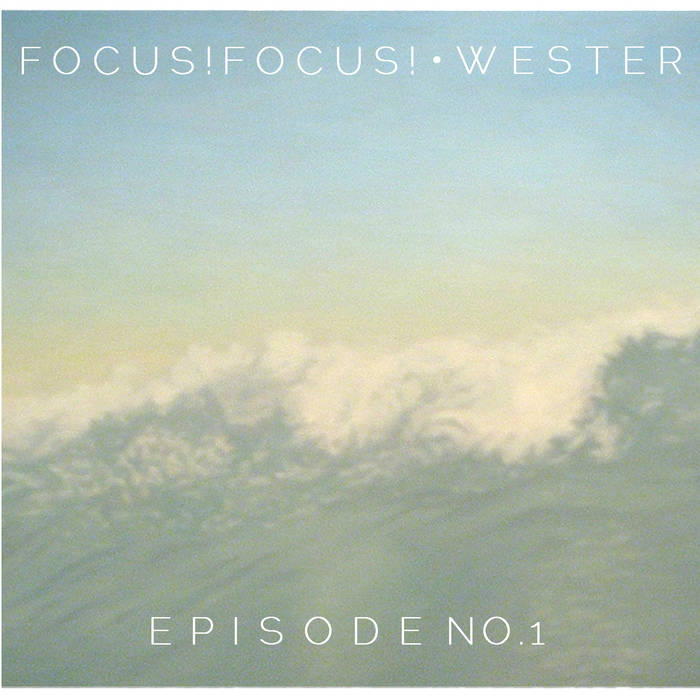 Wester Episode.1 cover art