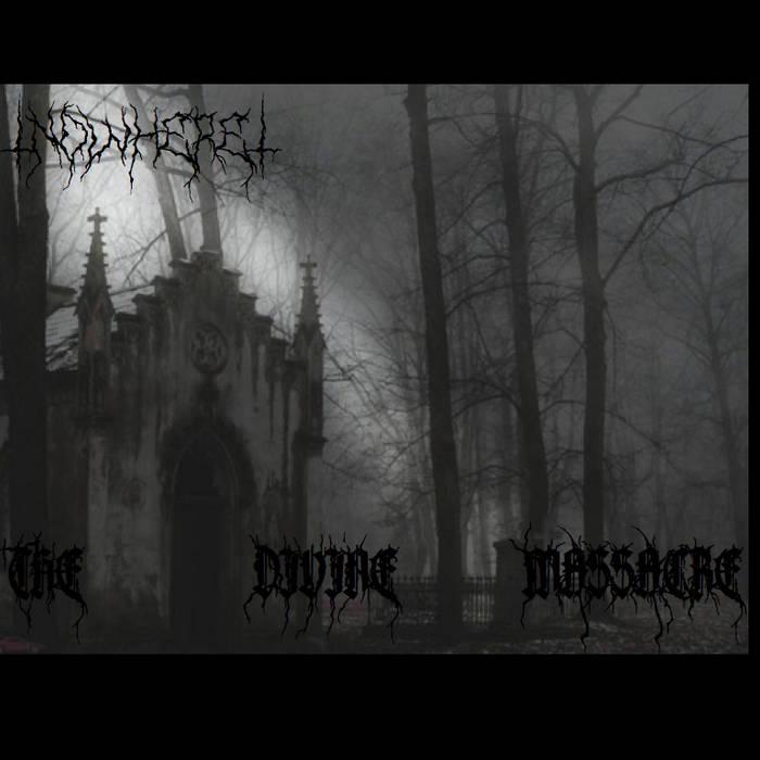 The Divine Massacre cover art