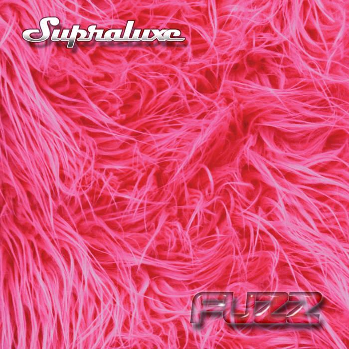 FUZZ cover art