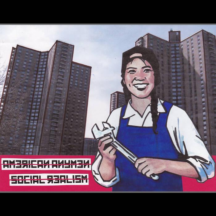 Social Realism cover art