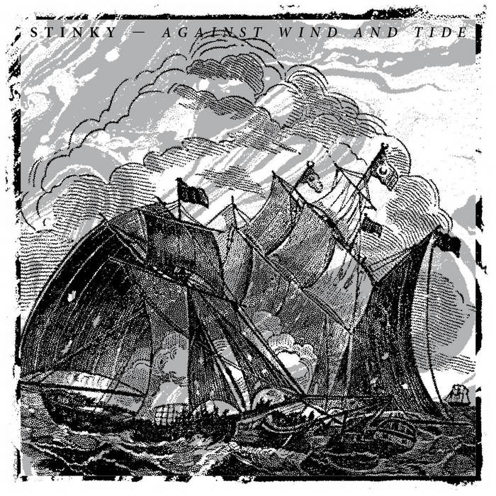 Against Wind And Tide cover art