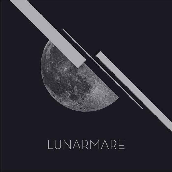 Lunarmare (2013) cover art