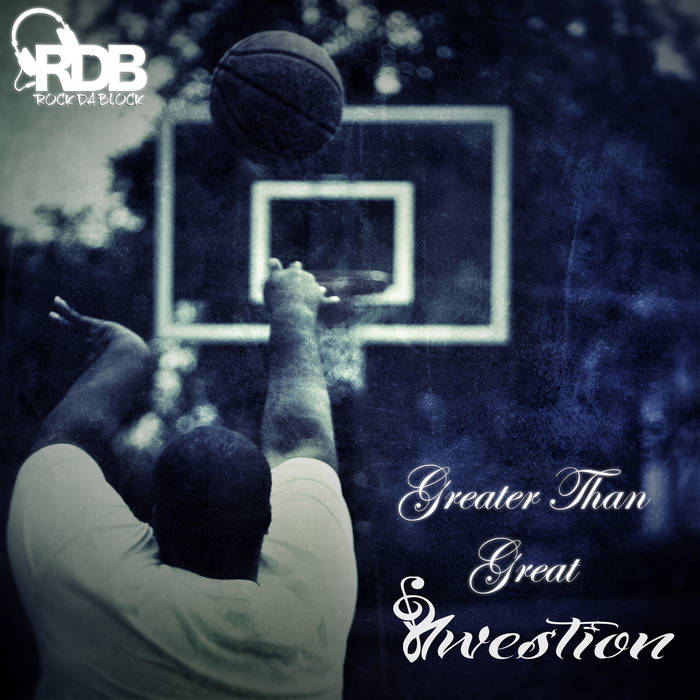 Greater Than Great (1st Quarter) cover art