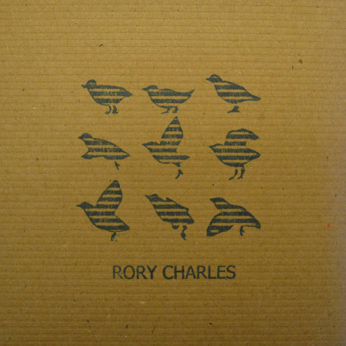 Rory Charles cover art