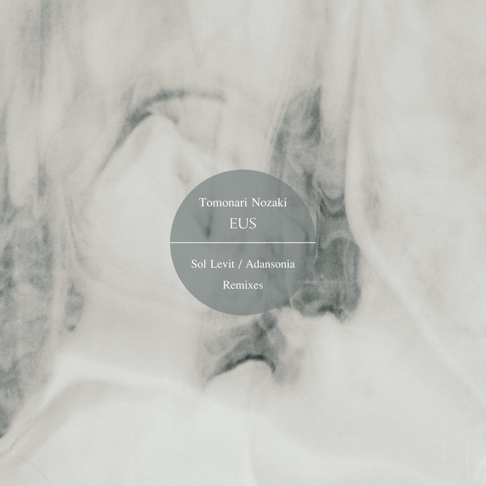 Sol Levit / Adansonia Remixes cover art