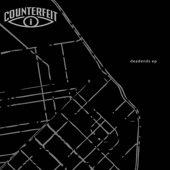 Deadends EP cover art