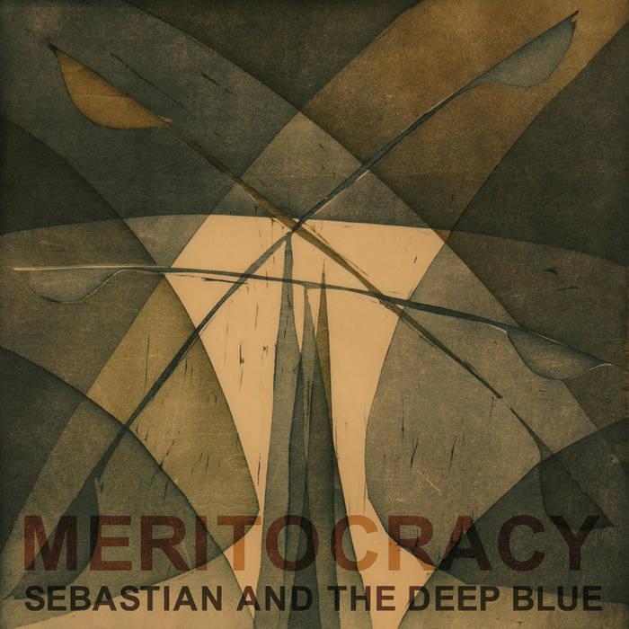 Meritocracy cover art