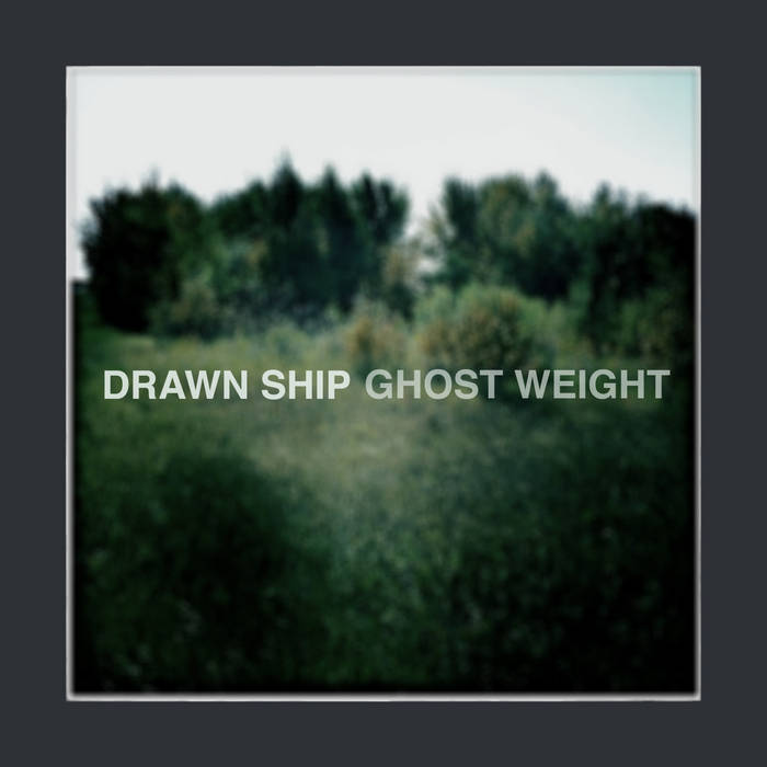 Ghost Weight cover art