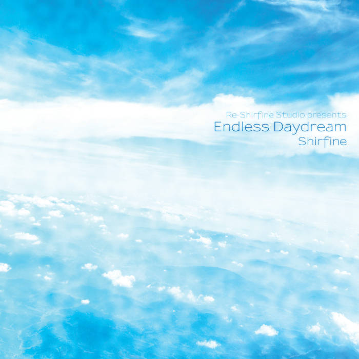 Endless Daydream cover art