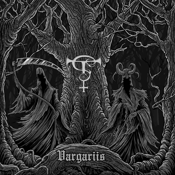 VARGARIIS cover art